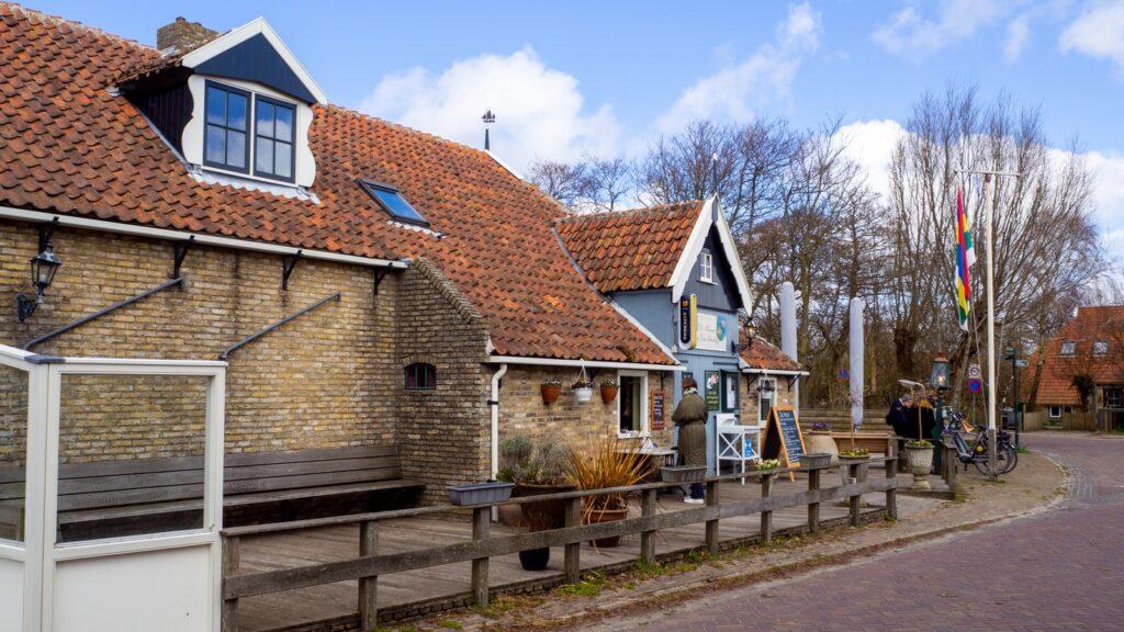 boerderij friesland